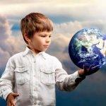 Как развить уверенность в ребенке