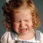 Советы детского психолога: как справиться с истерикой