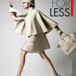 Модели модных пальто