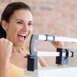 Как быстро похудеть до Нового года