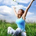 Как повысить настроение и жизненый тонус