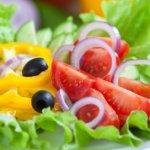 Эффективная низкокалорийная диета